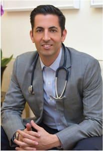 Dr. Peyton P Berookim MD