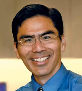 Dr. Marshall Taniguchi MD