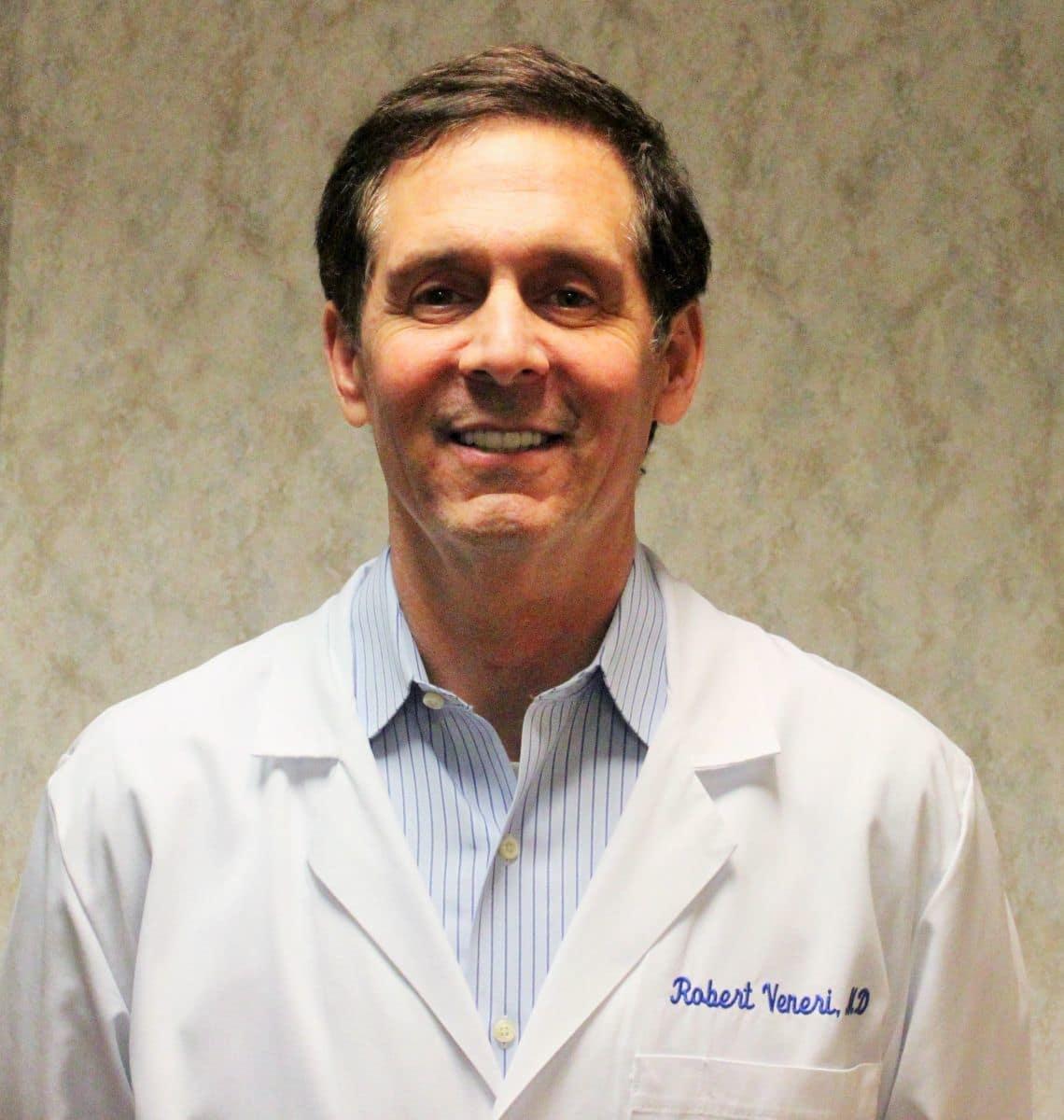 Dr. Robert J Veneri MD