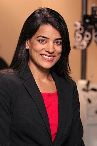 Hema K Sugumaran, MD Ophthalmology