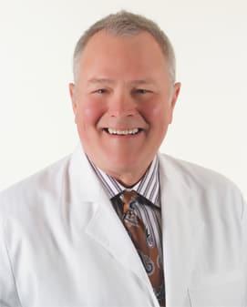 Dr. Charles L Secrest MD