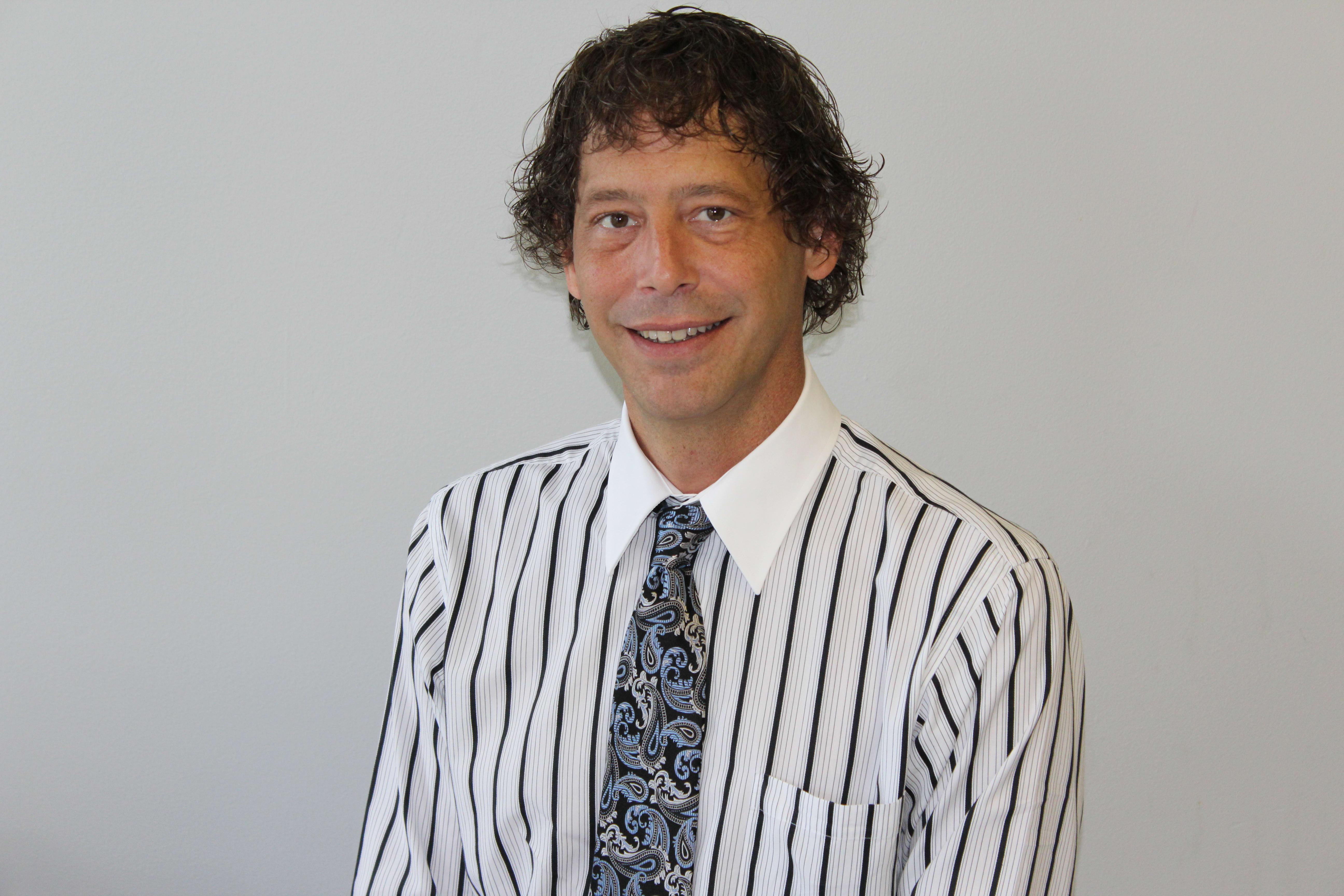 Dr. Jared W Madden DO