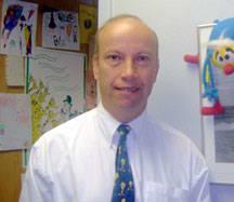 Dr. Steve M Frank MD