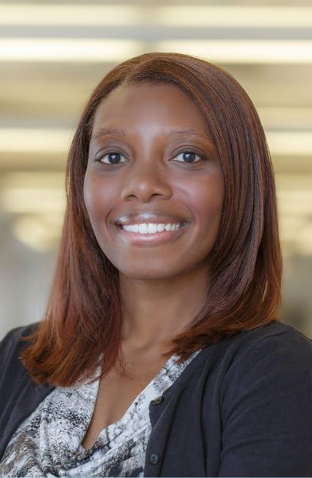 Dr. Erica N Baiden MD