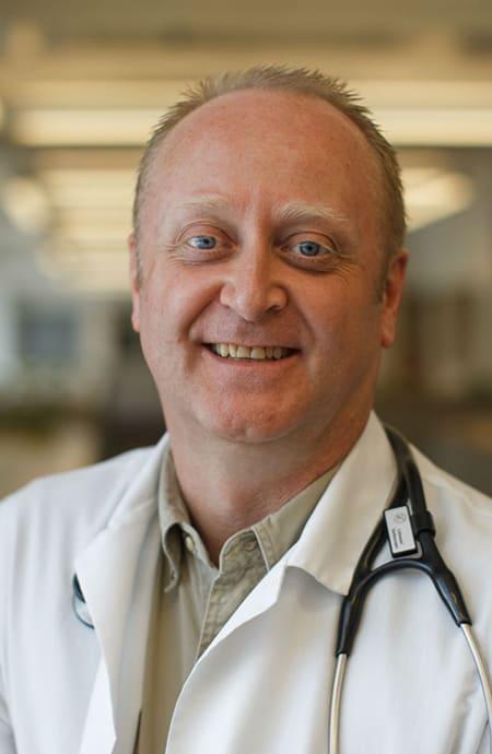 Dr. Robert G Parker DO