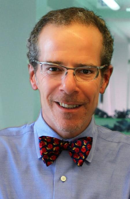 Dr. David H Oelsner MD