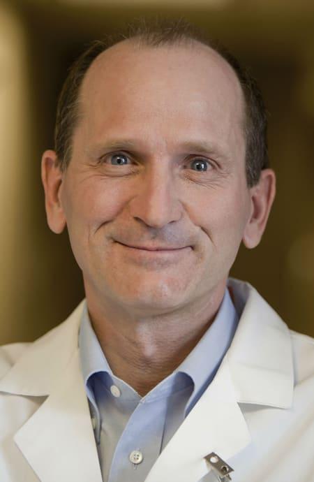 Dr. Dean N Walker MD