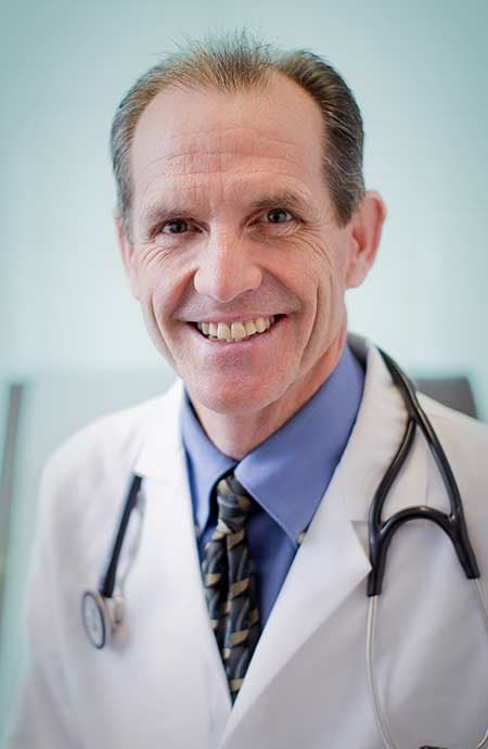 Peter L Christensen, MD Family Medicine