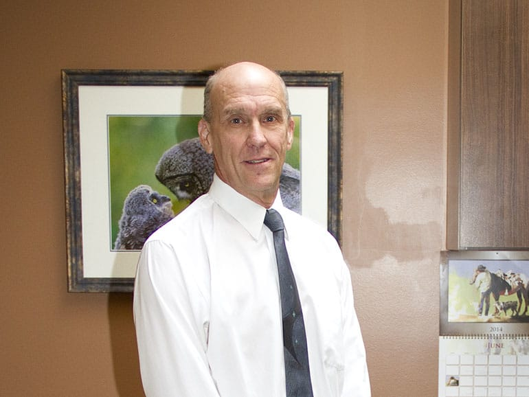 Dr. James R Grua MD
