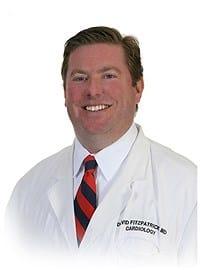 Dr. William D Fitzpatrick MD