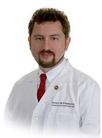 Dr. Vitaly Geyfman DO