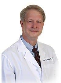 Dr. John P Lundin MD