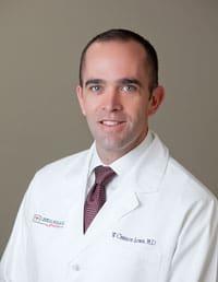 Dr. William C Lewis MD