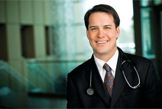 Luke T Nordquist, MD Internal Medicine