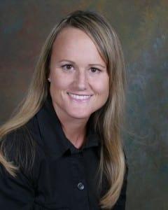 Dr. Kristin M Brown MD
