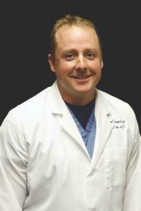 Dr. Thomas J Eads MD