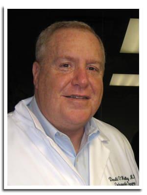 Donald E Omalley, MD Aerospace Medicine
