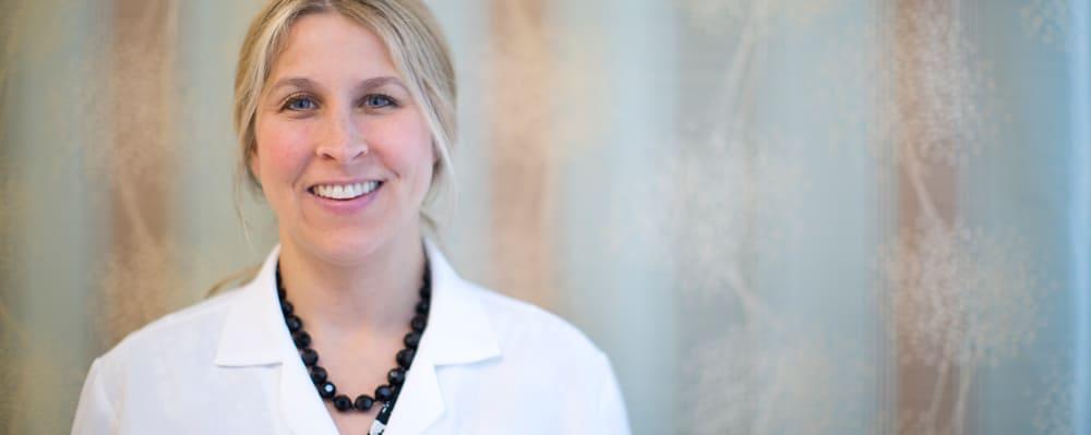 Dr. Janine A Van Lancker MD