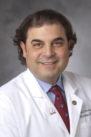 Murat O Arcasoy, MD Hematology