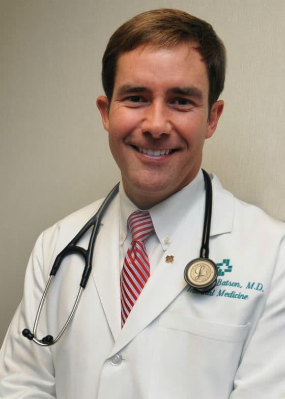 Dr. Bryan N Batson MD