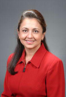 Dr. Anita S Henderson MD