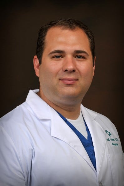 Dr. Neal T Holm MD