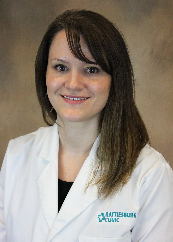 Dr. Rebecca W Lauderdale MD