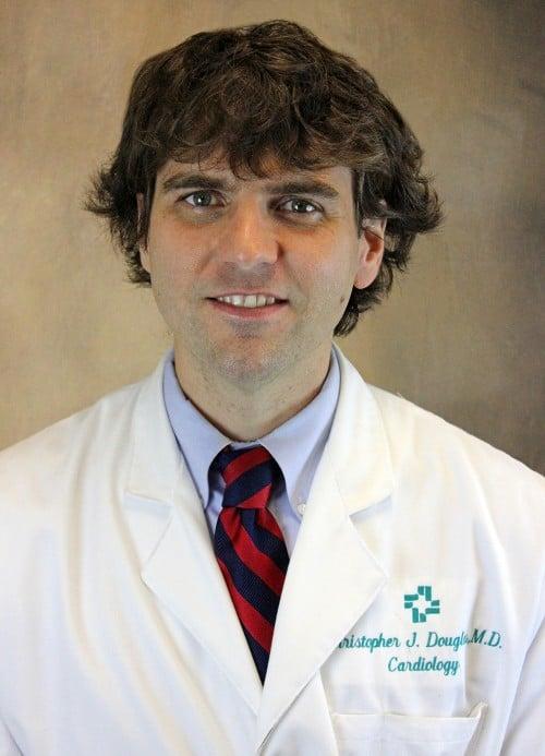 Dr. Christopher J Douglas MD