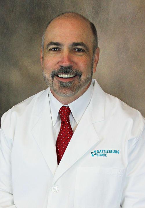 Dr. Santo M Borganelli MD