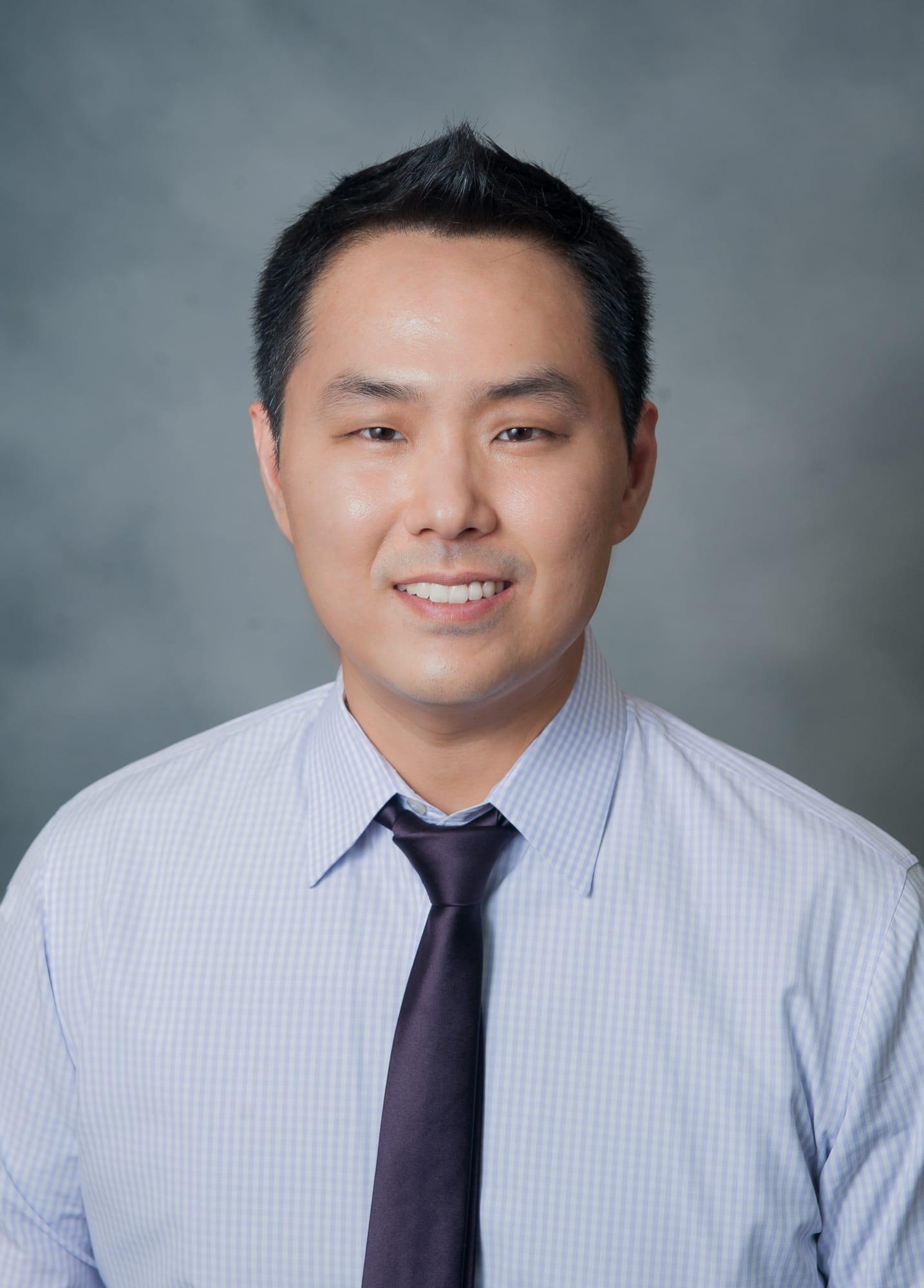 Dr. Eric S Ahn MD