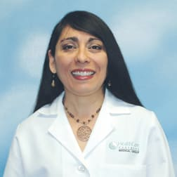 Dr. Dolores Barba MD