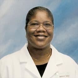 Kimberly J Eddings-Reece, MD Internal Medicine