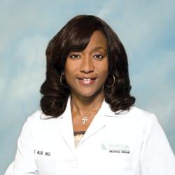 Dr. Teresa N Miller MD