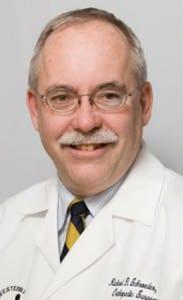 Dr. Richard D Schroeder MD