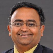 Dr. Ramesh Gopalaswamy MD