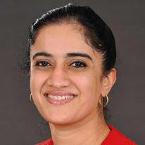 Dr. Veena Subramanian MD