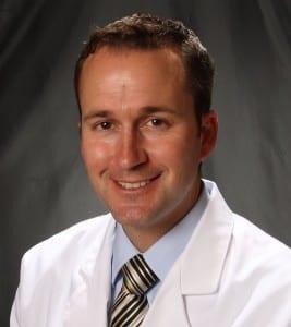 Dr. Alexander D Davis MD