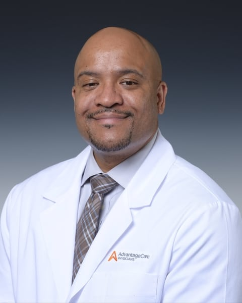 Dr. Brian M Hall MD