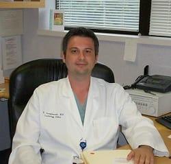 Dr. Nenad Serafimovski MD