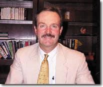 Dr. James K Ford MD