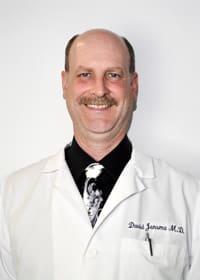 Dr. David R Jansma MD