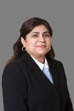Nuzhat Farooqui, MD Neurology