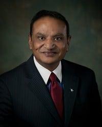 Dr. Ramanbhai M Patel MD
