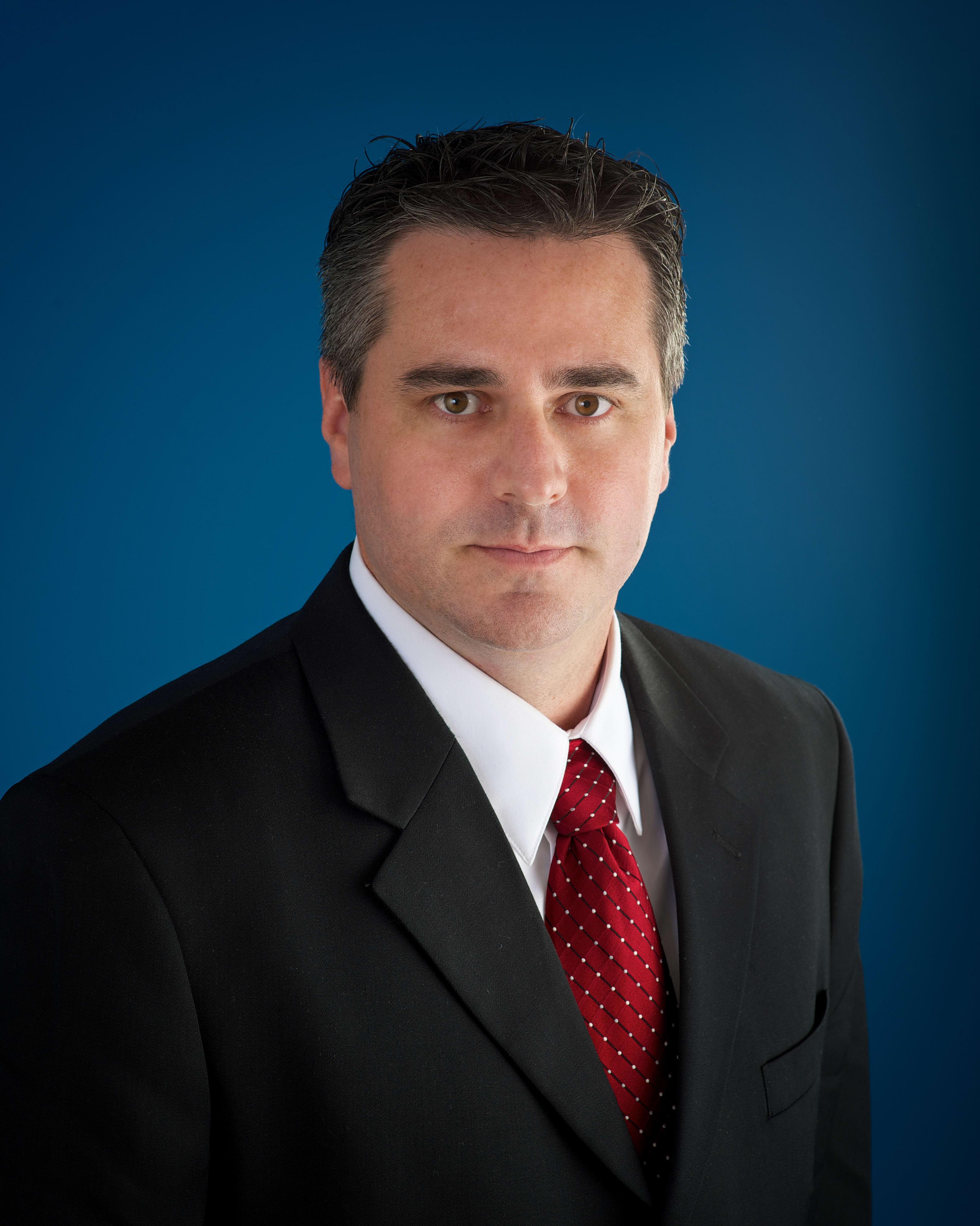Dr. Michael J Hall MD