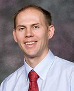 Dr. Garrett R Scott MD