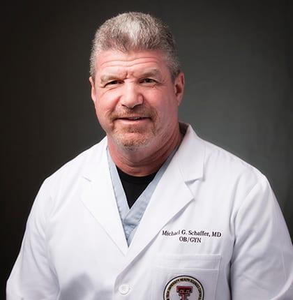 Michael G Schaffer, MD Obstetrics & Gynecology