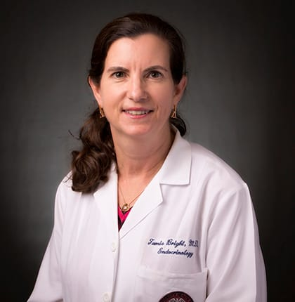 Dr. Tamis M Bright MD