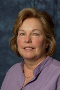 Dr. Jacqueline T. McKeigue, DO