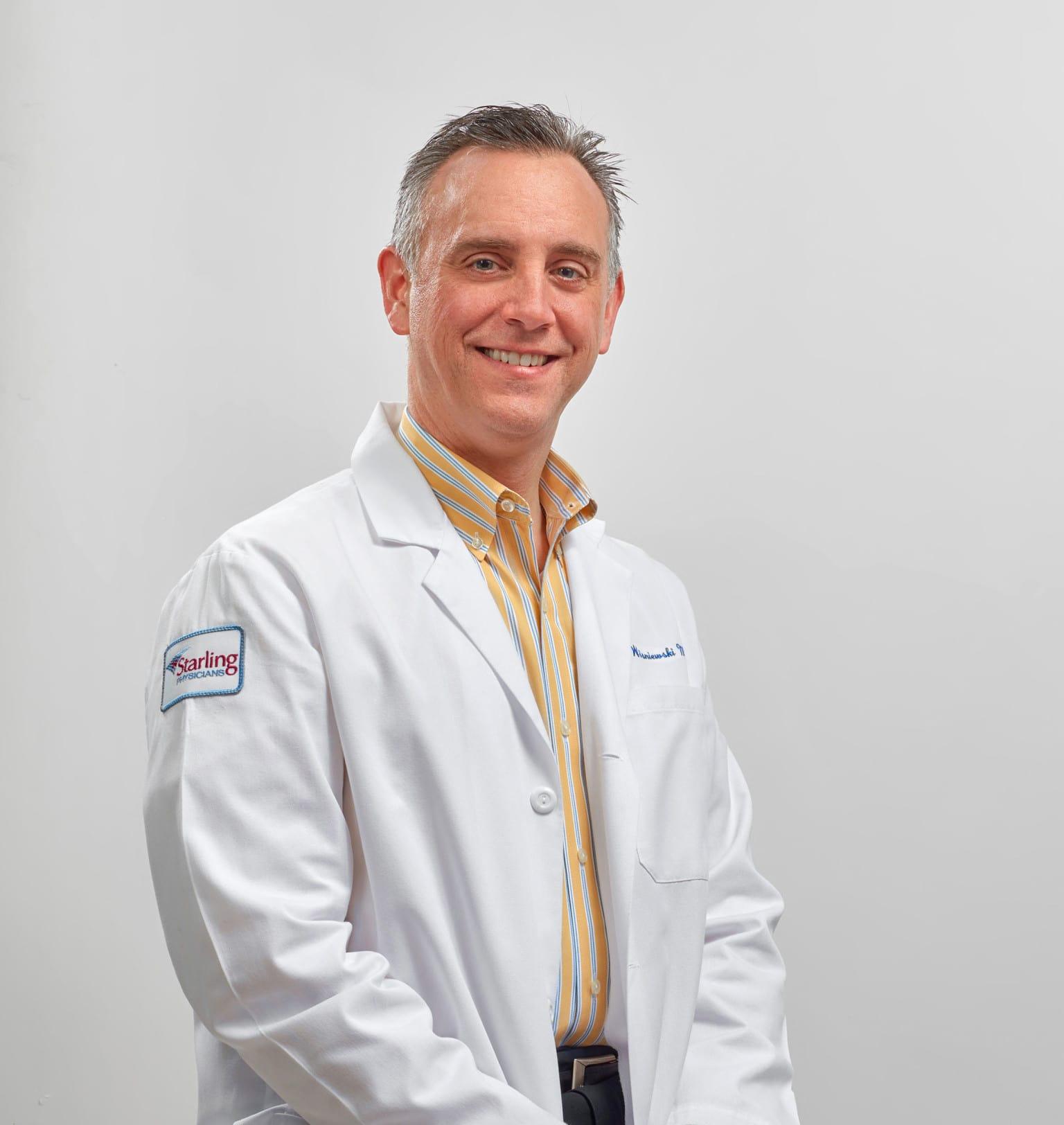 Dr. John S Wisniewski MD
