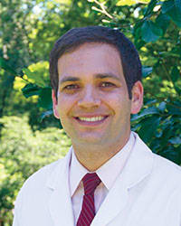 Dr. Asher I Kupperman MD